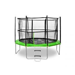 Jumpspirit 12 ' Cama elástica exclusiva de jardín - 366 cm