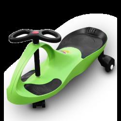 RIRICAR LIMA - Correpasillos giratorio con las ruedas súper silenciosas de poliuretano